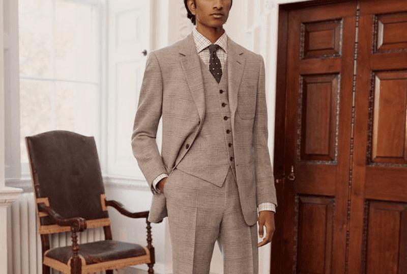 snyggaste klädstilar för män hösten 2020