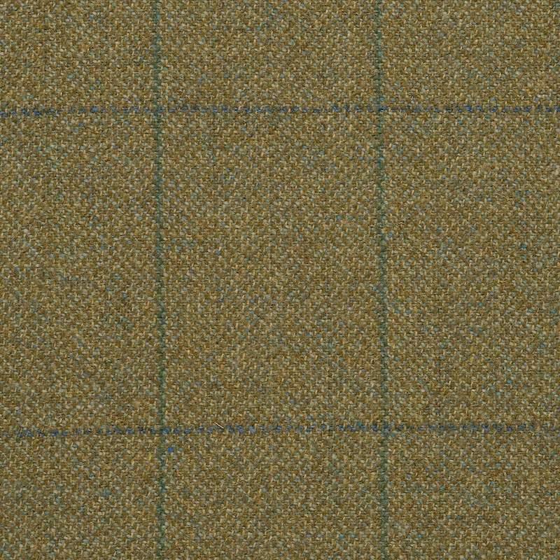 brittiskt engelsk tweed mönster