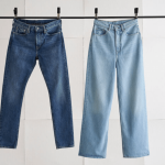 Levi's® lanserar jeans skapade av återvunnen denim - samarbetar med svenska Renewcell
