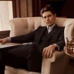 Nya Kingsman Collection är här - den snyggaste kollektionen för män 2020