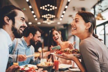 back to the restaurants hösten 2020