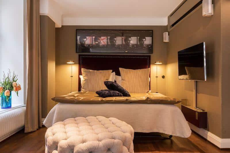 hotell med känsla av paris i sverige 2020