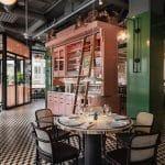 Jacqueline's är Stockholm innerstads nya vardagsrum