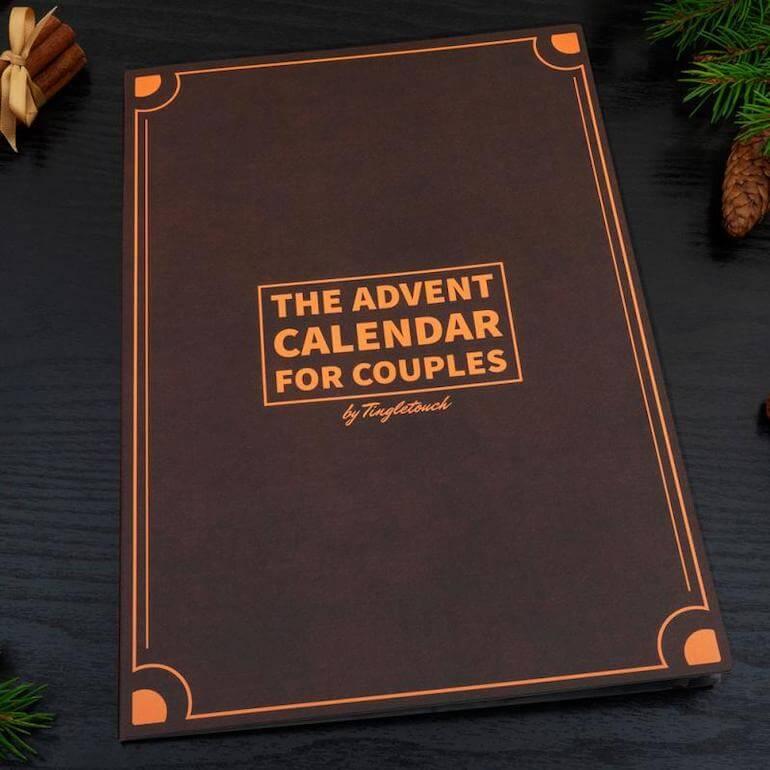 adventskalender för par 2020