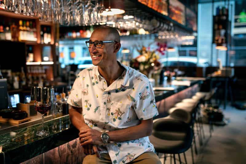 nyöppnade cane rum society hagastaden Stockholm