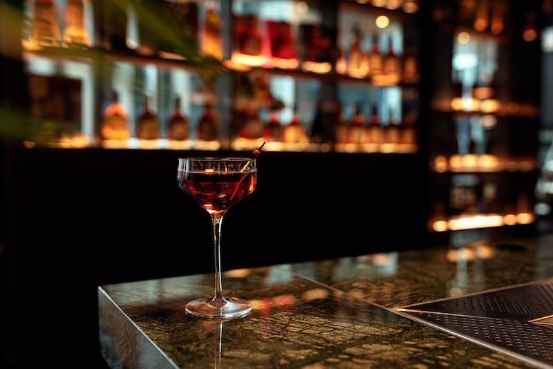 cane rum society hagastaden Stockholm