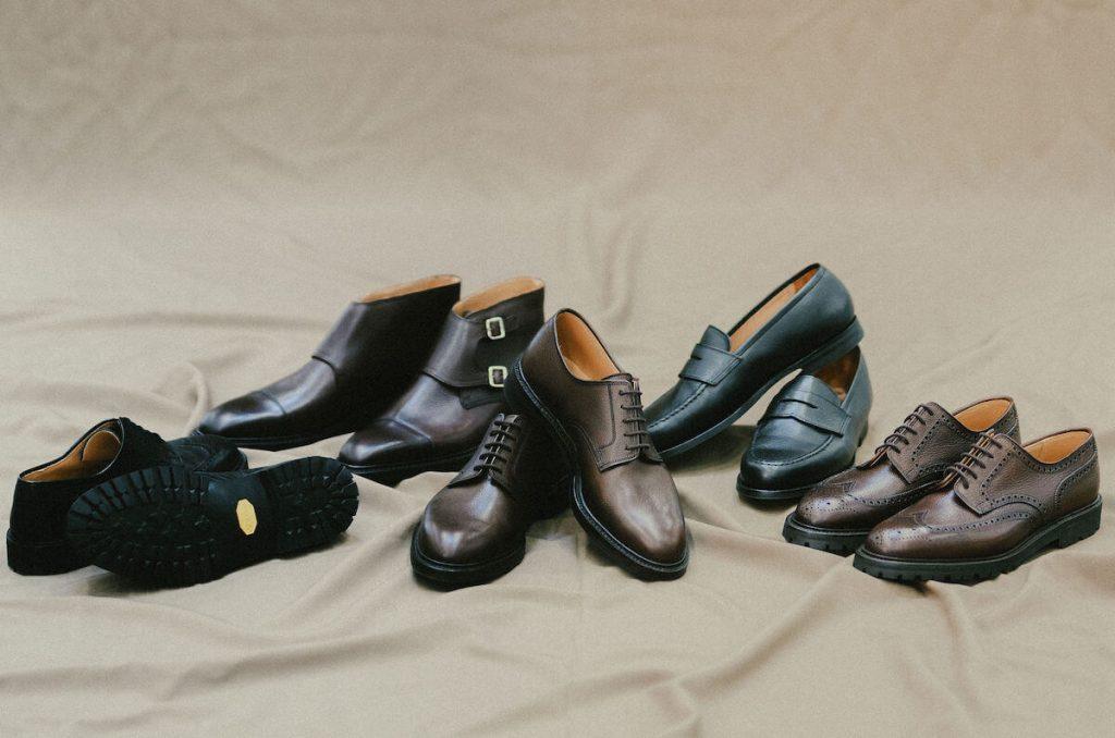 stilregler för män skor