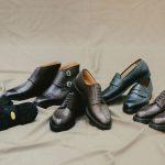Nu lanseras skor från Crockett & Jones i samarbete med Care of Carl och Tärnsjö Garveri