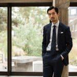 Japanskt är årets största herrmodetrend -  Care of Carl introducerar ny avdelning med japanska varumärken