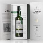 Laphroaig® lanserar den andra delen i Ian Hunter-serien i slutet av november