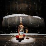 Plantation Rum lanserar julens rom – lagrad på fat från Linie Aquavit