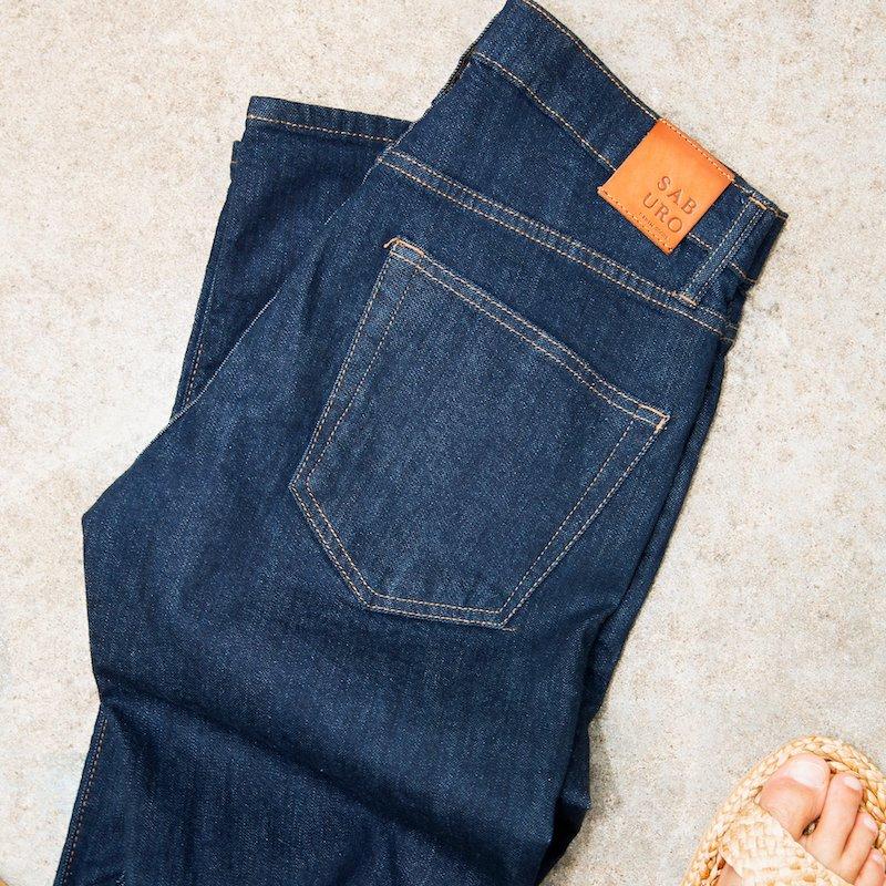 saburo jeans från sverige