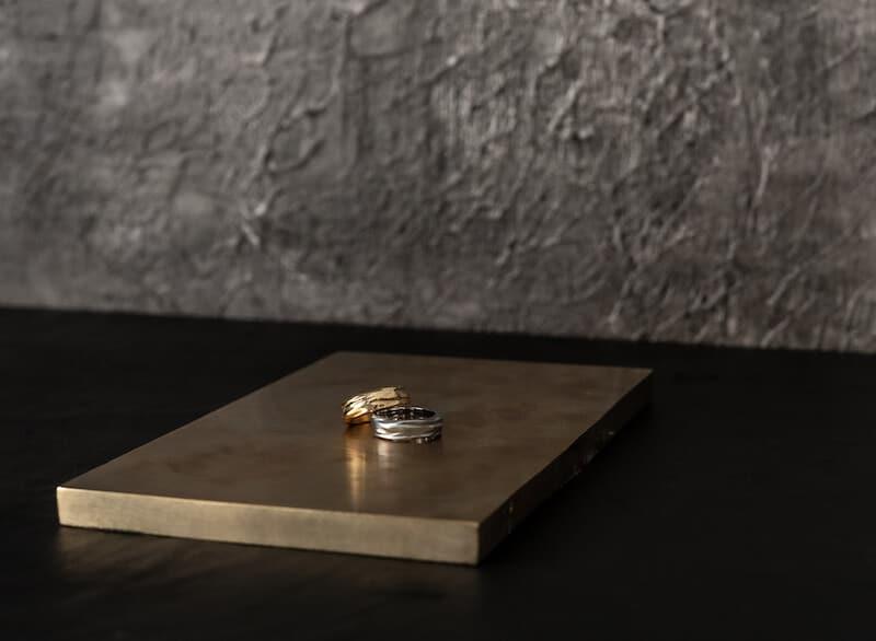 nya smycken från Skultuna under 2020