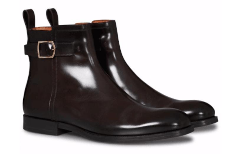 snyggaste skor för män vintern 2020