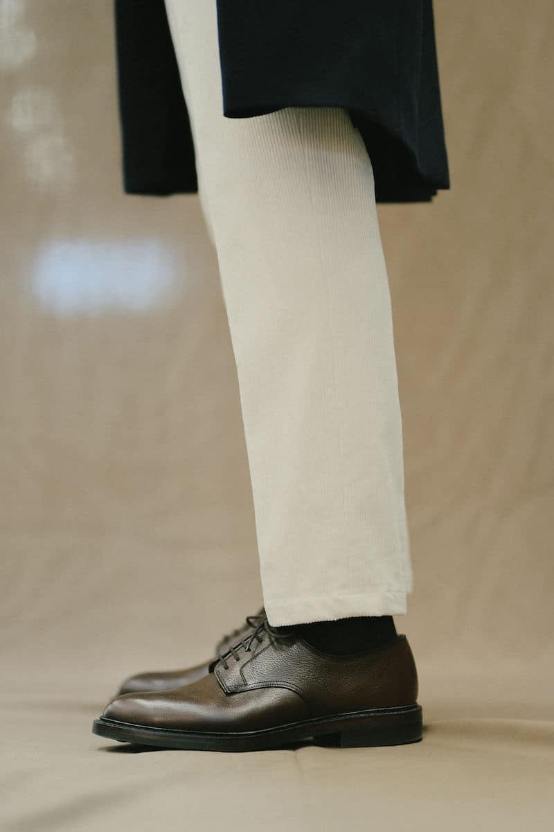 snyggaste skorna för män höst vinter 2020
