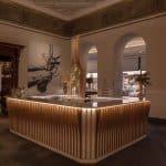 Grand Hôtel öppnar exklusiv champagnebar för livsnjutare