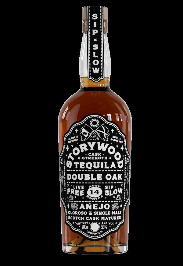 ny tequila i sverige 2020