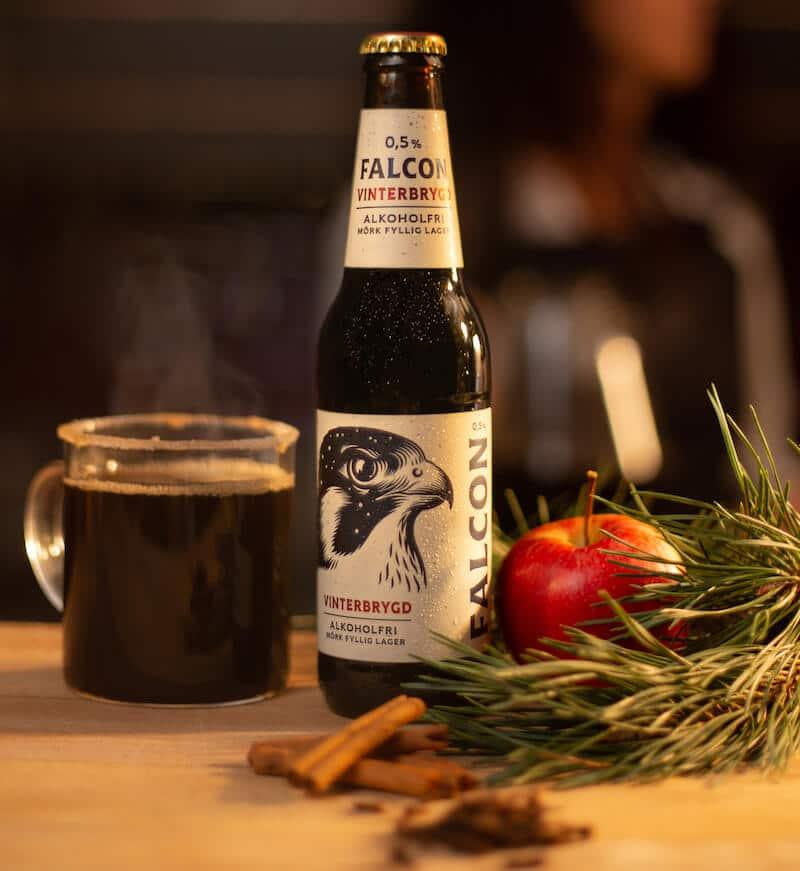 bästa alkoholfria julöl 2020