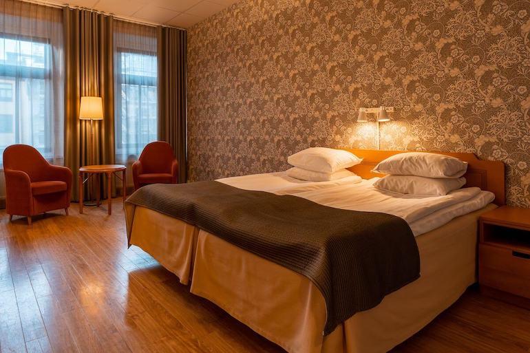 bästa black weekend deals hotellnätter 2020