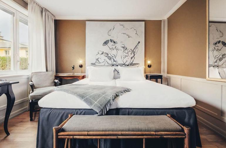 bästa black weekend erbjudande hotellnätter 2020
