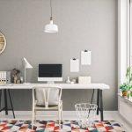 Synergonomi vid distansarbete –  5 saker att tänka på när du jobbar hemma