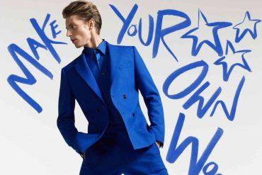 boss mode för män vintern 2020