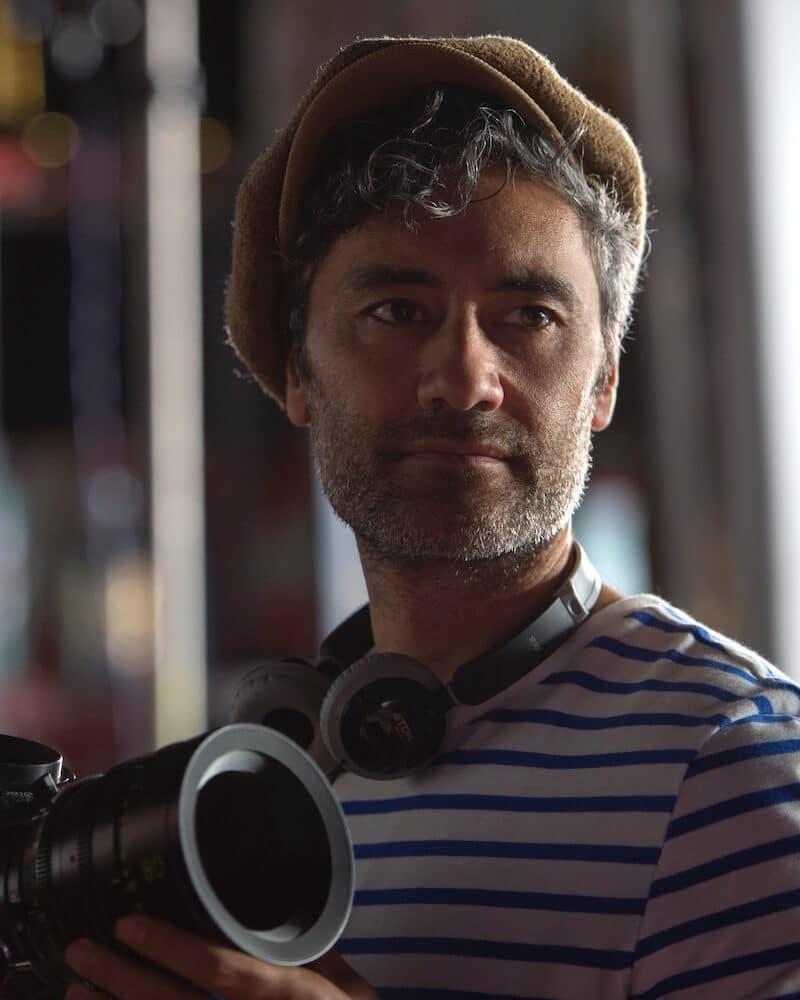 taika waititi regissör Coca Cola julfilm 2020