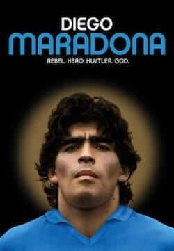 Se dokumentären om Diego maradona