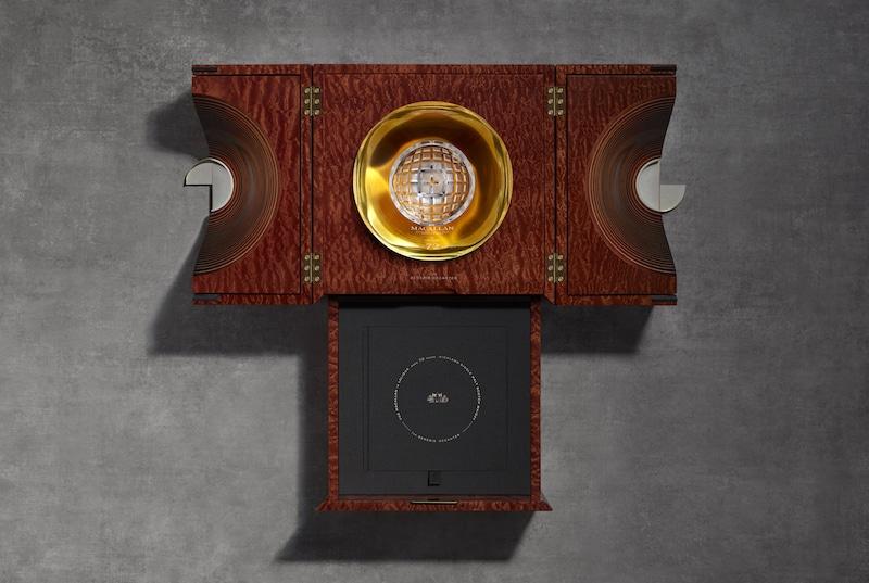 the macallan Lalique