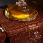 The Macallans äldsta whisky på auktion - värderas till 650 000 kronor