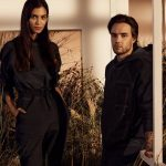 HUGO x Liam Payne - ny exklusiv kapselkollektion från HUGO BOSS
