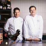Pontus Frithiofs hyllade kokbok når internationella framgångar