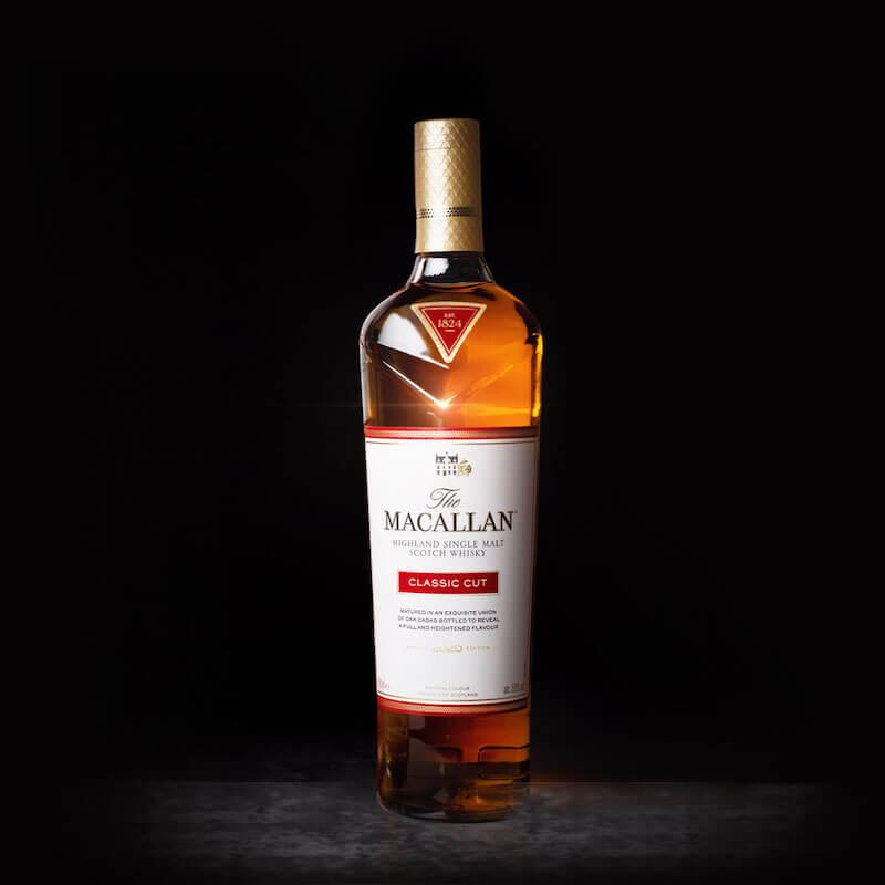 the macallan classic cut höst 2020