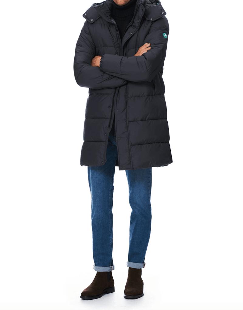 snyggaste jackor för män vintern 2020