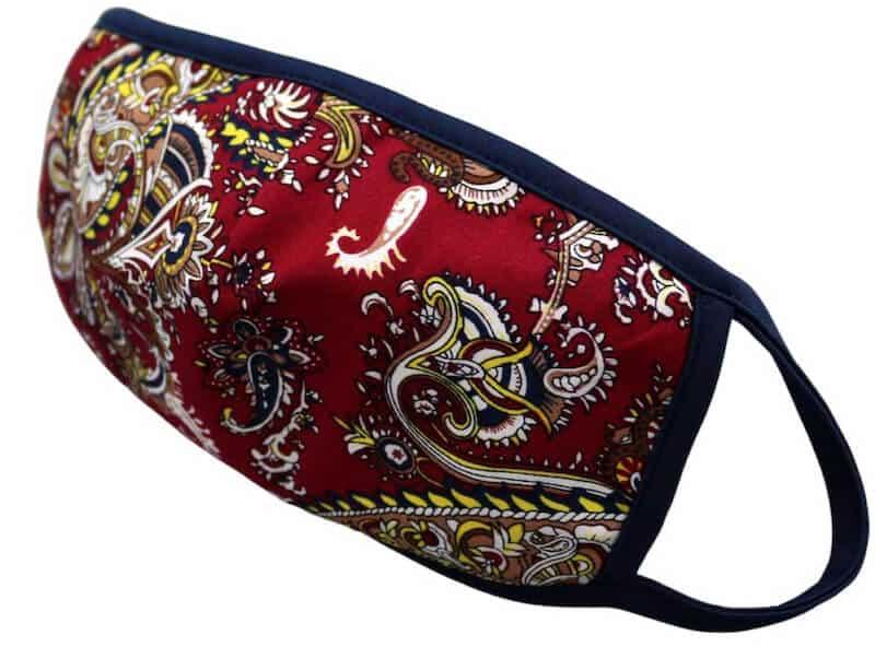 snyggaste munskydd skyddsmasker online