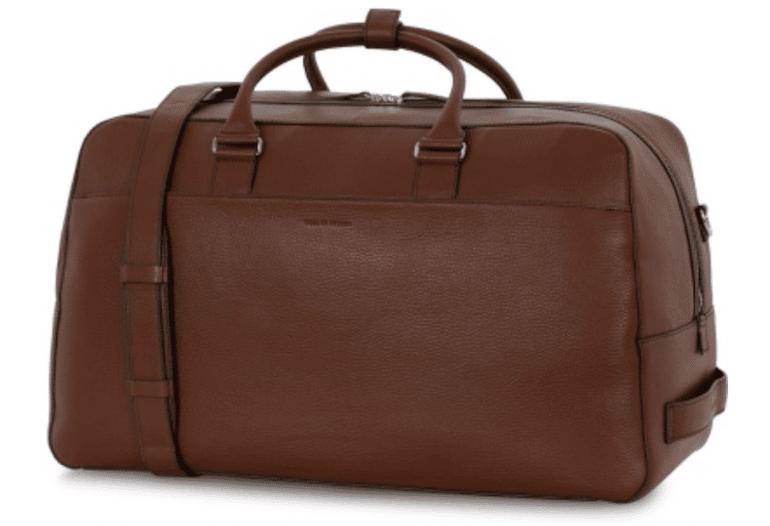 weekendbags för män 2020
