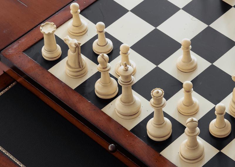 snygga schackbord online