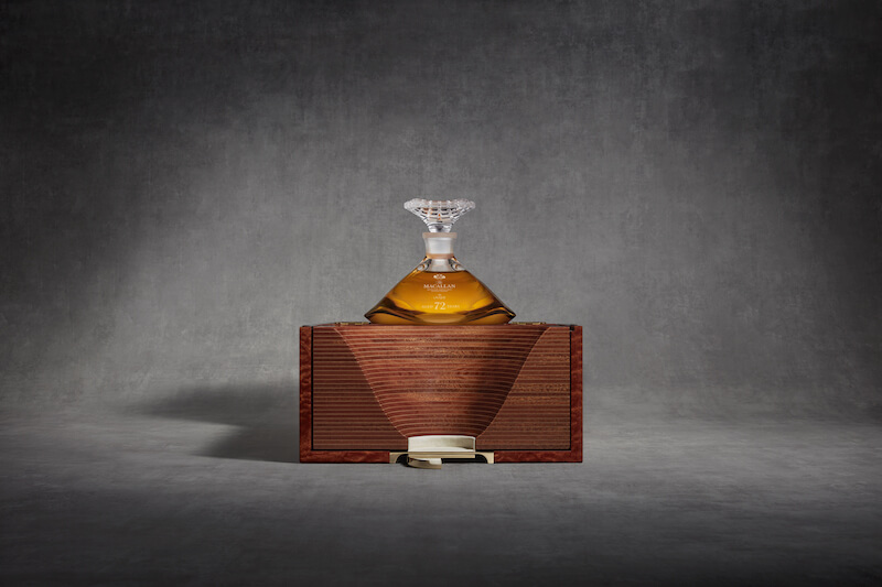 dyraste whiskyn som sålts i sverige