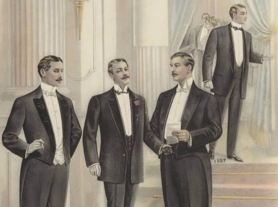 exklusiva herrklubben White's i London