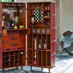 Vintage inredningsprylar för hemmet - Klassiska detaljer för män
