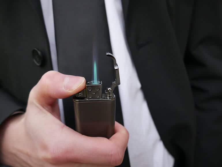 snygga accessoarer för män bästa tändare online