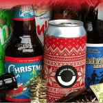 E-bok om julöl som du kan använda vid shoppingen!