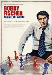 bästa dokumentärer om schack