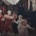 5 julfilmer du måste se 2020
