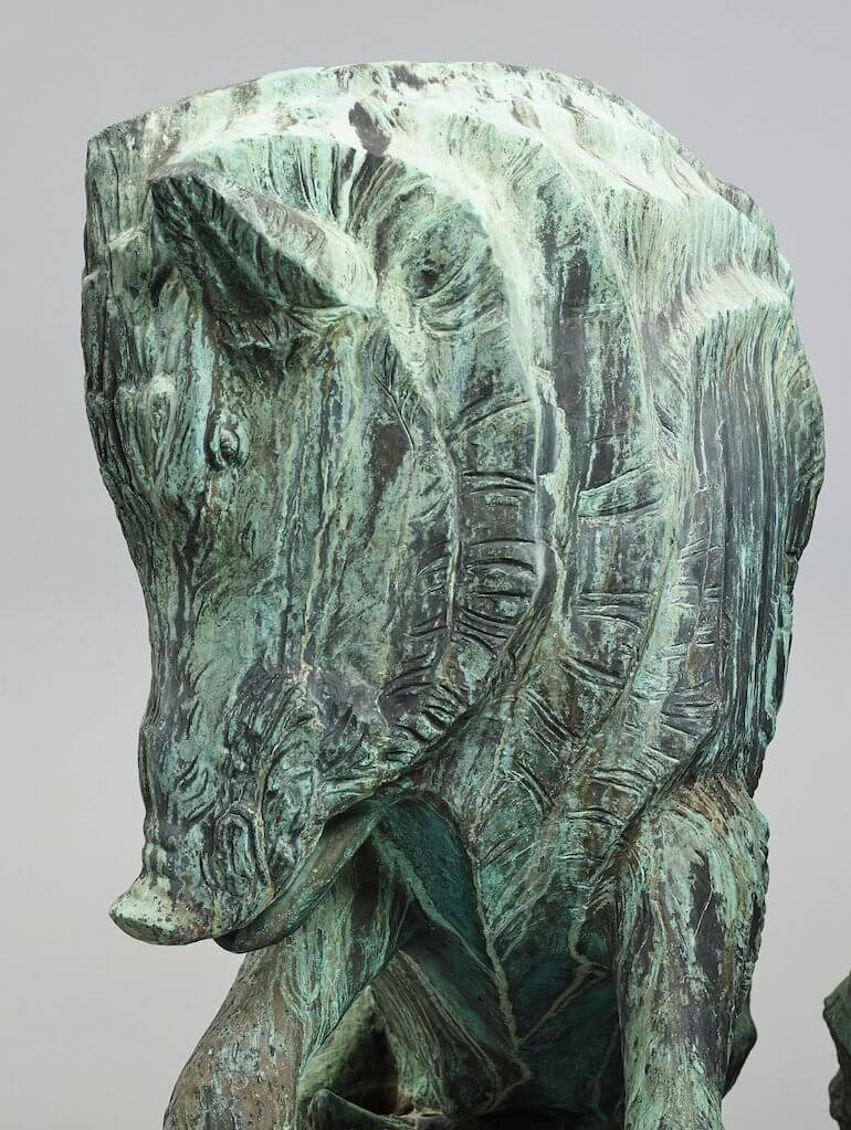 carl milles skulpturer