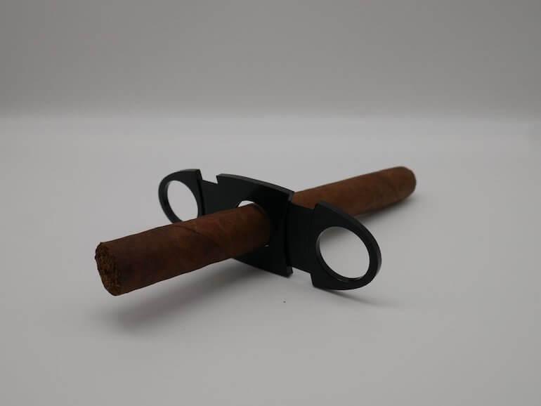 cigarr snoppare
