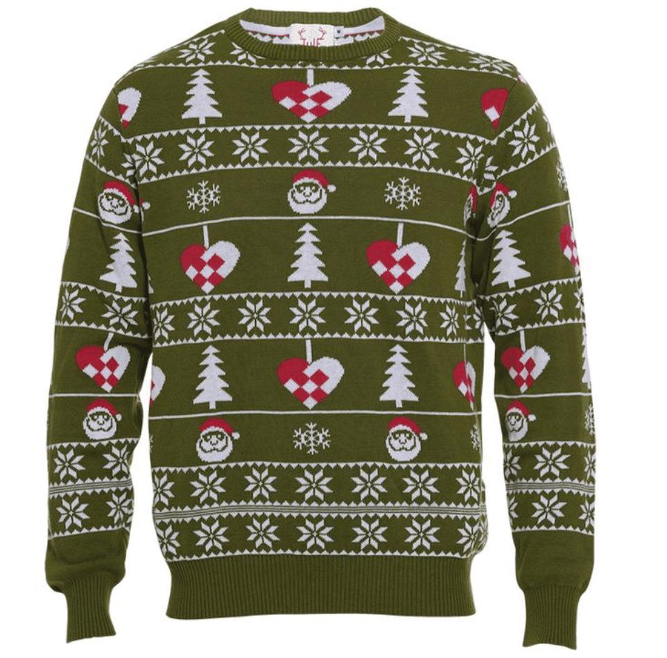 fula jultröjor på nätet
