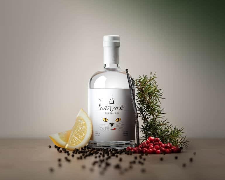 världens bästa gin & tonic 2020
