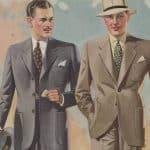 1930-talets herrmode - Allt du behöver veta om det gyllene årtiondet för klassiskt herrmode
