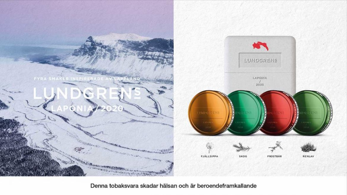 lundgrens laponia winter edition